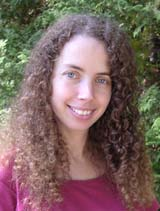 photo of author Sarah Beth Durst